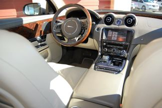 2012 Jaguar XJ Charlotte, North Carolina 16