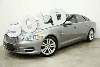 2012 Jaguar XJ XJL Houston, Texas