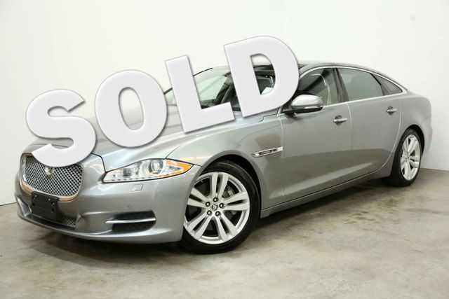 2012 jaguar xj xjl | houston, texas | autodynamics