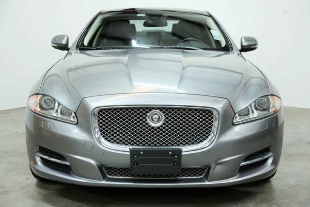 2012 Jaguar XJ XJL Houston, Texas 2