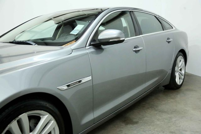 2012 Jaguar XJ XJL Houston, Texas 6