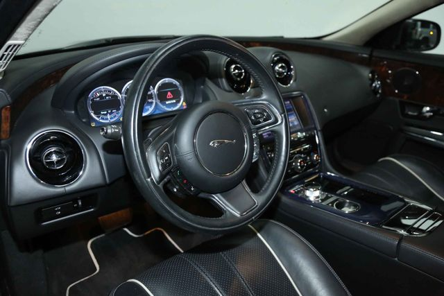 2012 Jaguar XJ XJL Houston, Texas 14
