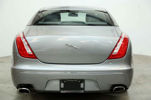 2012 Jaguar XJ XJL Houston, Texas 10