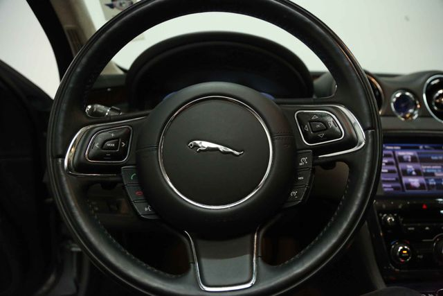 2012 Jaguar XJ XJL Houston, Texas 26