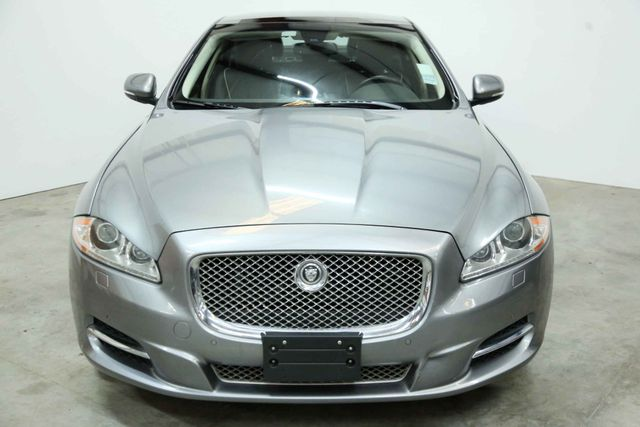 2012 Jaguar XJ XJL Houston, Texas 5