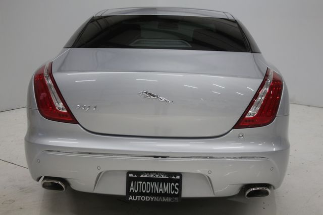 2012 Jaguar XJ XJL - Portfolio Houston, Texas 12