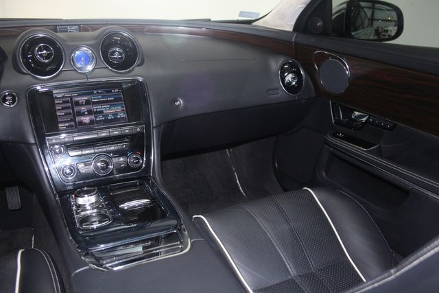 2012 Jaguar XJ XJL - Portfolio Houston, Texas 15