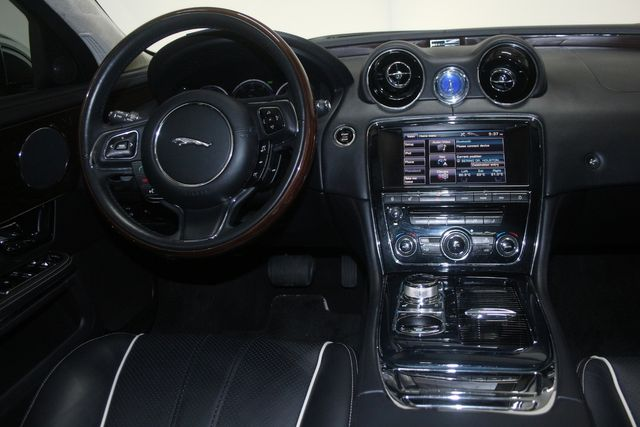 2012 Jaguar XJ XJL - Portfolio Houston, Texas 16