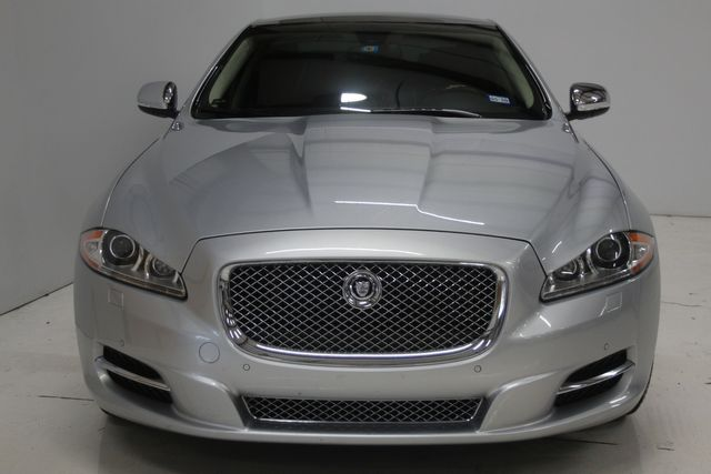 2012 Jaguar XJ XJL - Portfolio Houston, Texas 2