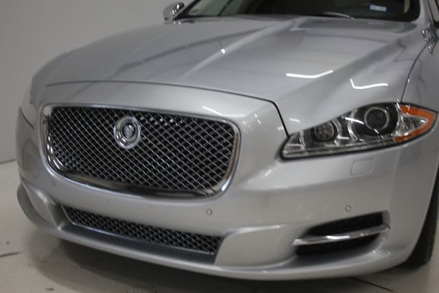 2012 Jaguar XJ XJL - Portfolio Houston, Texas 3