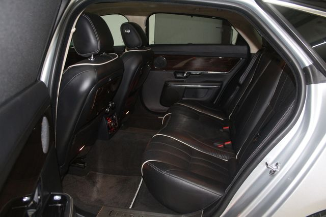 2012 Jaguar XJ XJL - Portfolio Houston, Texas 30