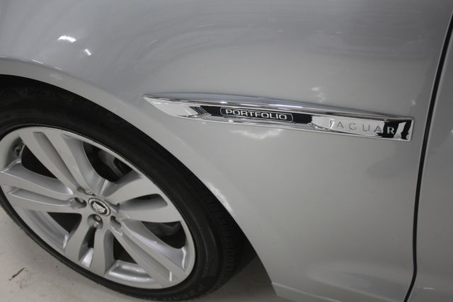 2012 Jaguar XJ XJL - Portfolio Houston, Texas 5