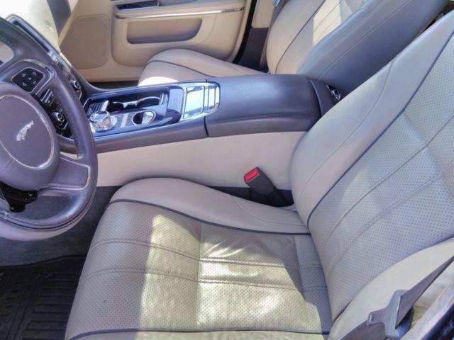 2012 Jaguar XJ XJL Madison, NC 4
