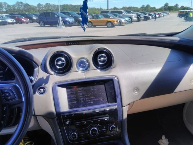 2012 Jaguar XJ XJL Madison, NC 5