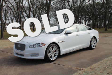 2012 Jaguar XJL Portfolio  in Marion, Arkansas