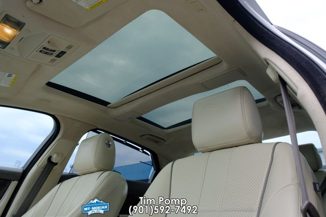 2012 Jaguar XJ XJL PANO ROOF in Memphis, Tennessee 38115