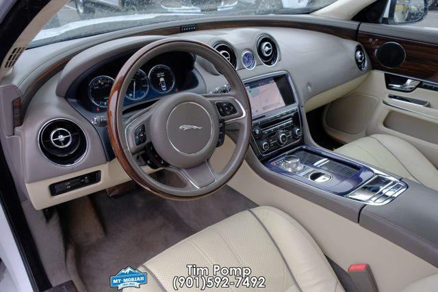 2012 Jaguar XJ XJL PANO ROOF in Memphis, Tennessee 38115