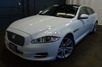 2012 Jaguar XJ XJL in Merrillville, IN 46410