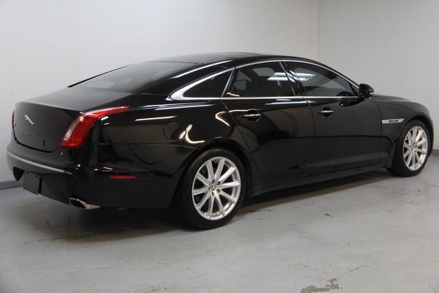 2012 Jaguar XJ Portfolio Richmond, Virginia 1