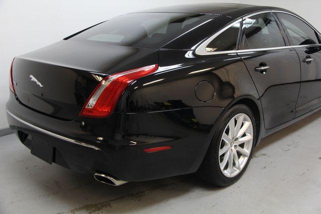 2012 Jaguar XJ Portfolio Richmond, Virginia 32
