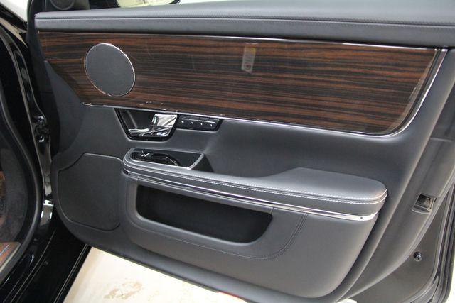2012 Jaguar XJ Portfolio Richmond, Virginia 24