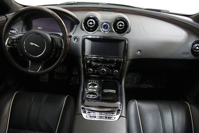 2012 Jaguar XJ Portfolio Richmond, Virginia 3