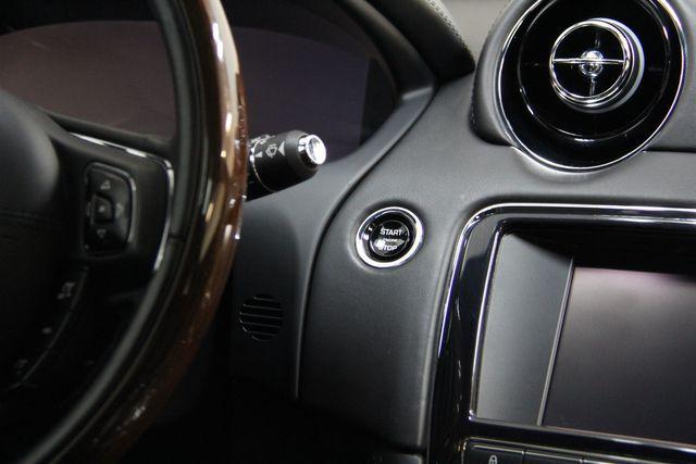 2012 Jaguar XJ Portfolio Richmond, Virginia 4