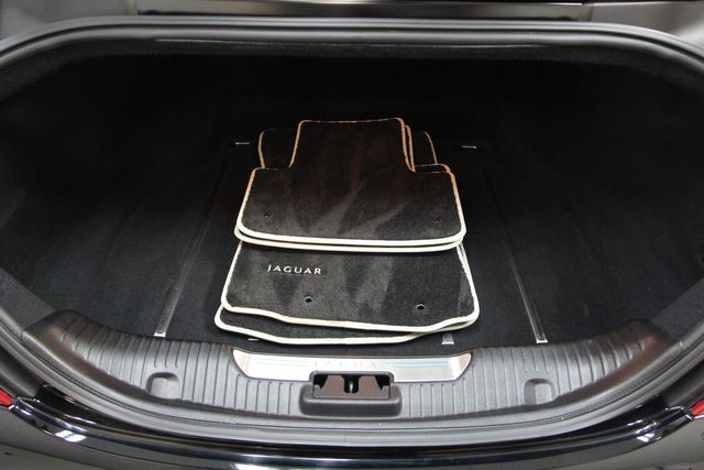 2012 Jaguar XJ Portfolio Richmond, Virginia 30