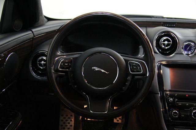 2012 Jaguar XJ Portfolio Richmond, Virginia 8