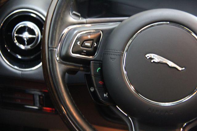 2012 Jaguar XJ Portfolio Richmond, Virginia 9