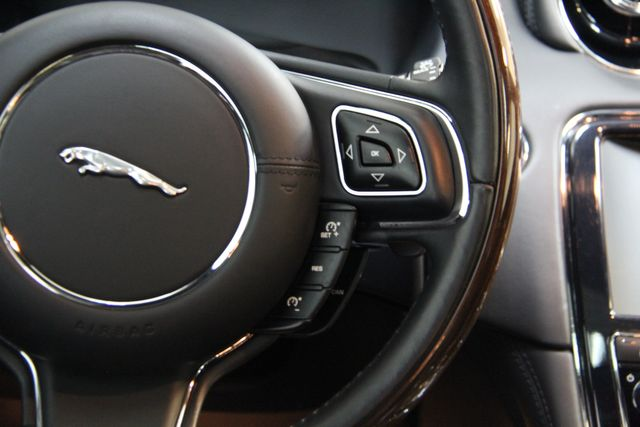 2012 Jaguar XJ Portfolio Richmond, Virginia 10
