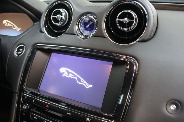 2012 Jaguar XJ Portfolio Richmond, Virginia 5