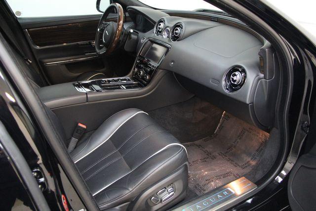 2012 Jaguar XJ Portfolio Richmond, Virginia 18