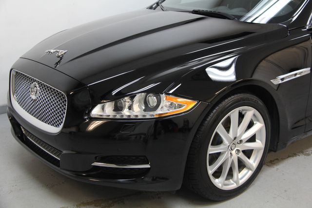 2012 Jaguar XJ Portfolio Richmond, Virginia 31