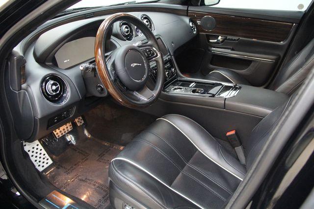 2012 Jaguar XJ Portfolio Richmond, Virginia 2