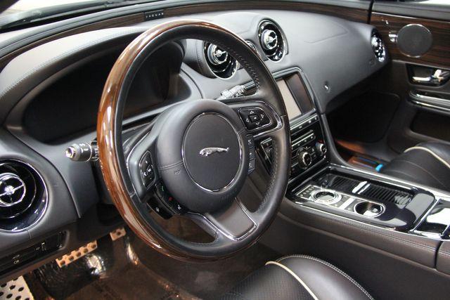 2012 Jaguar XJ Portfolio Richmond, Virginia 11