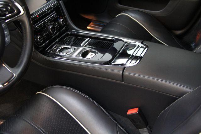 2012 Jaguar XJ Portfolio Richmond, Virginia 13