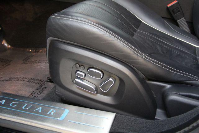 2012 Jaguar XJ Portfolio Richmond, Virginia 16