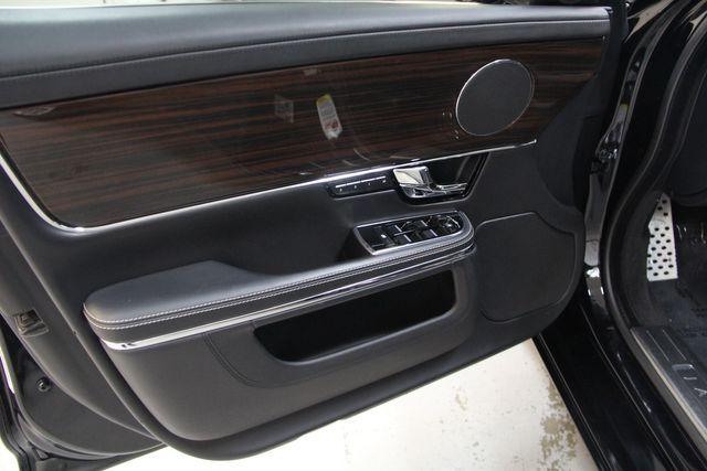 2012 Jaguar XJ Portfolio Richmond, Virginia 17