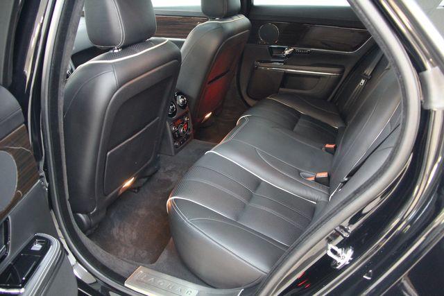 2012 Jaguar XJ Portfolio Richmond, Virginia 25