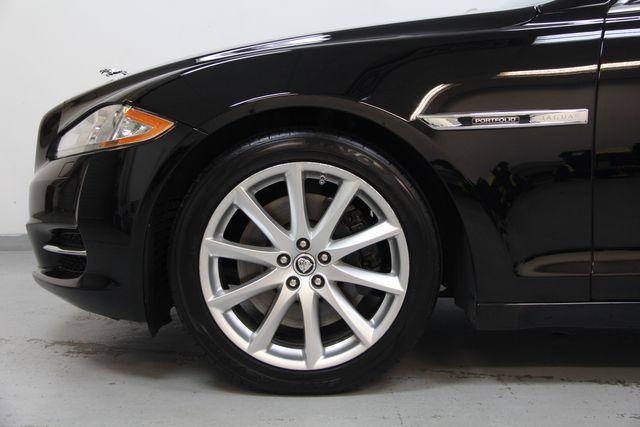 2012 Jaguar XJ Portfolio Richmond, Virginia 33