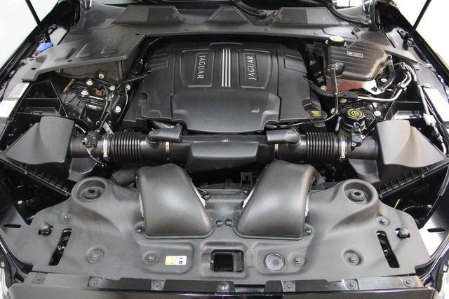 2012 Jaguar XJ Portfolio Richmond, Virginia 34