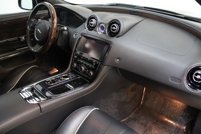2012 Jaguar XJ Portfolio Richmond, Virginia 19