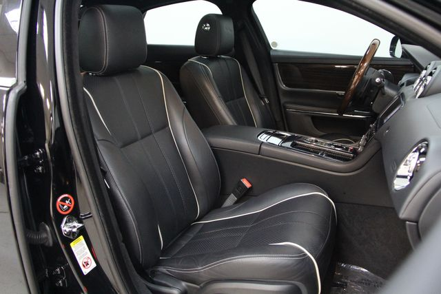 2012 Jaguar XJ Portfolio Richmond, Virginia 22