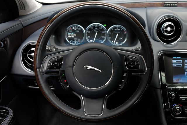 2012 Jaguar XJL Supercharged in Addison TX, 75001