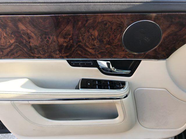 2012 Jaguar XJL Portfolio in Carrollton, TX 75006