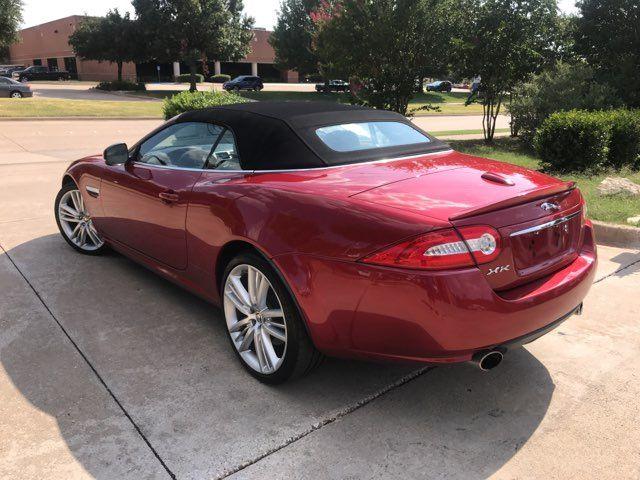2012 Jaguar XK in Carrollton, TX 75006