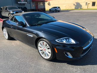 2012 Jaguar XK BLACK BLACK 2-OWNER CLEAN CONVERTIBLE   Florida  Bayshore Automotive   in , Florida