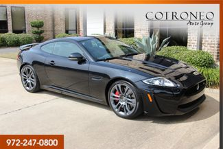 2012 Jaguar XKR-S Coupe in Addison, TX 75001