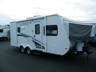 2012 Jayco Jay Feather X20E Ultra Lite   in Surprise-Mesa-Phoenix AZ